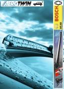 Щетка стеклоочистителя (дворник) Bosch Aerotwin Rear (задняя)