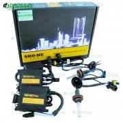 сенон Sho-Me Light Pro Slim H11 35¬т (3000K, 4300K, 5000K, 6000K, 8000K) Xenon