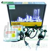 Ксенон Sho-Me Light H3 35Вт (3000K, 4300K, 5000K, 6000K, 8000K) Xenon