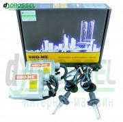 сенон Sho-Me Light H7 35¬т (3000K, 4300K, 5000K, 6000K, 8000K) Xenon