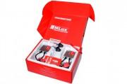 Ксенон Mlux Simple slim 9-16В 35Вт D2R (4300K, 5000K, 6000K) Xenon
