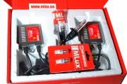 Ксенон Mlux Premium slim 9-16В 35Вт H7 CAN-BUS (3000K, 4300K, 5000K, 6000K, 8000K) Xenon