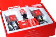 Ксенон Mlux Premium slim 9-16В 35Вт H11 / H8 CAN-BUS (3000K, 4300K, 5000K, 6000K, 8000K) Xenon