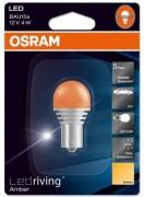 —ветодиодна¤ (LED) лампа Osram LEDriving OS 7557 YE PY21W (BAU15S) (повороты)