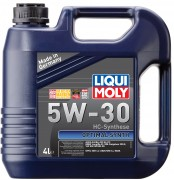 Моторное масло Liqui Moly Optimal Synth 5W-30