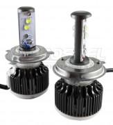 —ветодиодна¤ (LED) лампа Sho-Me G1.1 H4 40W