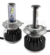 Sho-Me Светодиодная (LED) лампа Sho-Me G1.1 H4 40W