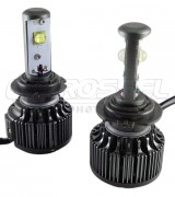 Светодиодная (LED) лампа Sho-Me G1.1 H7 30W