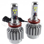 —ветодиодна¤ (LED) лампа Sho-Me G1.2 H11 30W