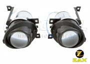 Штатные биксеноновые линзы ПТФ Zax Bi-Fog SP 016 VW Amarok, Jetta, Caddy, Touran, Scirocco, Golf V, Golf 5 plus