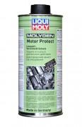 Liqui Moly Антифрикционная присадка для долговременной защиты двигателя Liqui Moly Molygen Motor Protect (500мл)