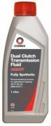 Синтетическое трансмиссионное масло Comma AQDCT