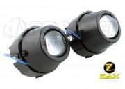 Штатные биксеноновые линзы ПТФ Zax Bi-Fog SP 011 Opel Vivaro / Renault Trafic, Kangoo, Scenic / Nissan Kubistar, Primastar