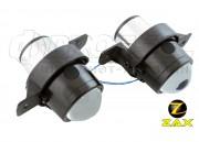 Штатные биксеноновые линзы ПТФ Zax Bi-Fog SP 004 Opel Movano / Nissan Almera, Qashqai, Teana, Maxima / Renault Master, Koleos