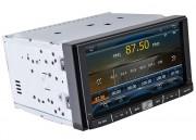 Автомагнитола Incar CHR-7130 Universal (без CD/DVD привода)