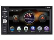 Автомагнитола Incar AHR-7280 Android Universal