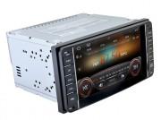 Штатная магнитола Incar AHR-2282 для Toyota Universal Android