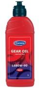 Минеральное трансмиссионное масло Comma LS80W-90 LIMITED SLIP GEAR OIL GL5