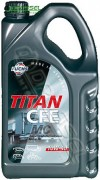 ћоторное масло Fuchs Titan CFE MC 10W-40