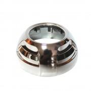 Маска для биксеноновых линз Cayenne 3.0` (76мм), 2.5` (65мм)