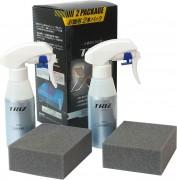 Защитное покрытие жидкое стекло Soft99 TRIZ X 2 00159