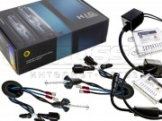 Ксенон Infolight Expert Pro (обманка) H1 35W (3000K, 4300K, 5000K, 6000K, 8000K) Xenon