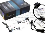Ксенон Infolight Expert Pro (обманка) H3 35W (3000K, 4300K, 5000K, 6000K, 8000K) Xenon