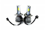 Sho-Me Светодиодная (LED) лампа Sho-Me G2.1 H4 40W