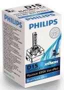 Philips Ксеноновая лампа Philips D1S BlueVision ultra 85415 BVU C1