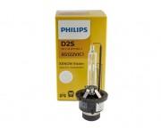 Philips Ксеноновая лампа Philips D2S Vision 85122 VI C1