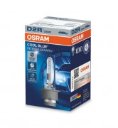 Ксеноновая лампа Osram D2R Xenarc Cool Blue Intense 66250 CBI