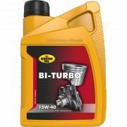 Моторное масло Kroon Oil Bi-Turbo 15w-40