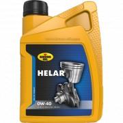 Моторное масло Kroon Oil Helar 0w-40