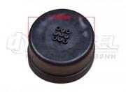 Резиновая крышка для фар 100 мм