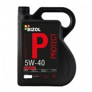 Моторное масло Bizol Protect 5W-40