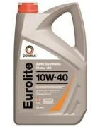 Моторное масло Comma Eurolite 10w40