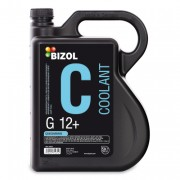 Антифриз Bizol Coolant Concentrate G12+ (концентрат фиолетового цвета)