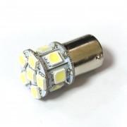 Светодиодная лампа Zax LED S25 (P21-5W 1157 BA15d) 5050 13SMD White (Белый)