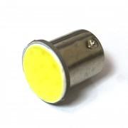 Светодиодная лампа Zax LED S25 (P21W 1156 BA15S) COB 1PC 12chip White (Белый)