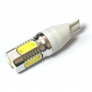 —ветодиодна¤ лампа Zax LED T15 (W16W) HIGH POWER 4PCS 6.0W White (Ѕелый)