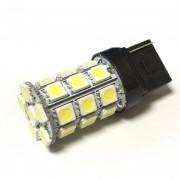 Светодиодная лампа Zax LED T20 (W21W 7440 W3х16d) 5050 27SMD White (Белый)