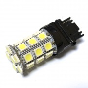 Светодиодная лампа Zax LED T25 (W27W 3156 P27W) 5050 27SMD White (Белый)