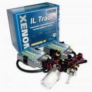 сенон IL Trade 9-32¬ 35W дл¤ цоколей H1, H3, H4, H7, H11, H27, HB3, HB4 Xenon