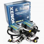 Биксенон IL Trade 9-32В 35Вт H4, 9004/9007, H13 (4300K, 5000K, 6000K) Bixenon