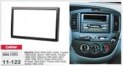 Carav Переходная рамка Carav 11-122 Mazda (323), (626), Capella, Demio, Familia, Millenia, MPV, MX-5, Miata, Protege, Tribute, Xedos,