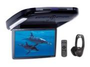 Alpine PKG-2100P - 10,2` подвесной монитор WVGA с DVD-проигрывателем