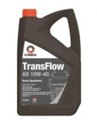 Моторное масло Comma TransFlow AD 10w40