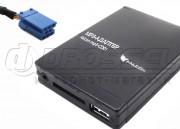 MP3-адаптер Falcon mp3-CD01 SMT для Mercedes, Smart, Fiat, Lancia