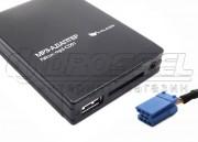 MP3-адаптер Falcon mp3-CD01 REN8 для Renault