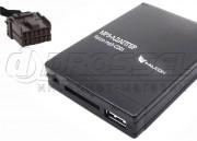 MP3-адаптер Falcon mp3-CD01 FRD1 для Ford
